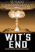 Wit's End: Book 8 of the Irish End Games