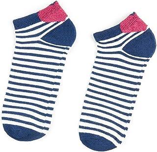 Calcetines de rayas para mujeres – Trendy socks