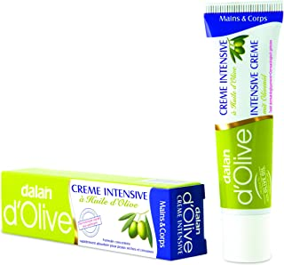 Dalan D'olive Intensive Cream-20 ml