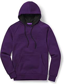 Twitch Embossed Logo Hoodie