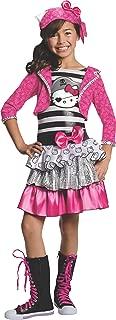 Hello Kitty Child's Pirate Costume, Small