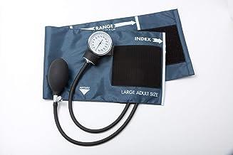 McKesson Brand Medium Cuff Arm Aneroid Sphygmomanometer with Cuff 01-775-11ANGM 1per Box
