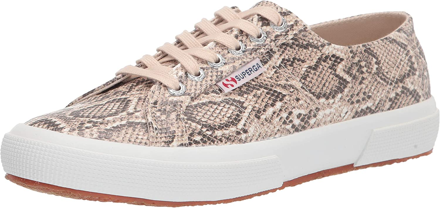 Superga Women's Sneaker 2750-Synsnakew Industry No. Raleigh Mall 1