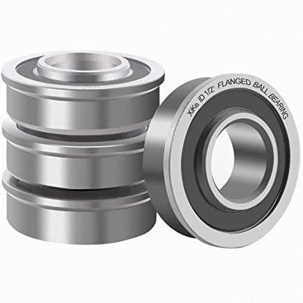 T-ECX1055 ECX 10x15x4mm Ball Bearing 2