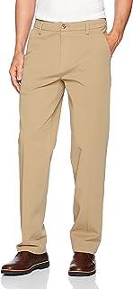 Dockers Men's Big and Tall Big & Tall Classic Fit Workday Khaki Smart 360 Flex Pants D3