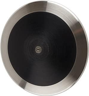 Black Super Flight 1.5 Kilo Discus