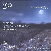 Nielsen Symphonies Nos 1 - 6