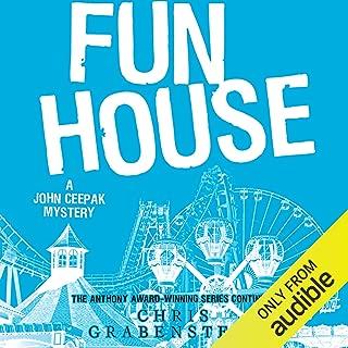 Fun House: A John Ceepak Mystery, Book 7