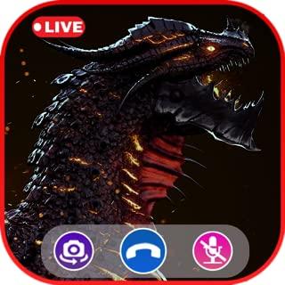 Dragon Simulator Call Video Prank Call Apps