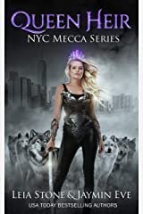 Queen Heir (NYC Mecca Series Book 1) Kindle Edition