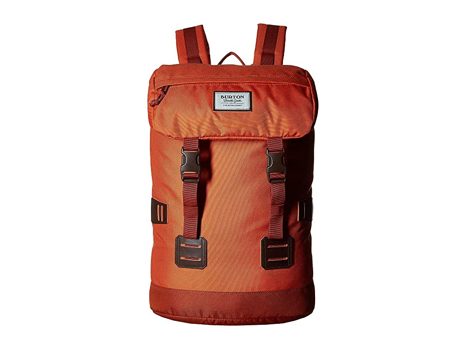 Burton Tinder Pack (Rust) Backpack Bags