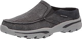 حذاء كريستون القماشي سهل الارتداء من سكيتشرز