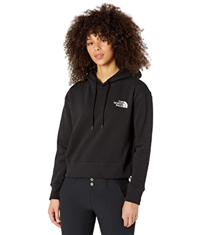 The North Face LFC Pullover Hoodie Women