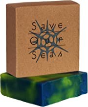 Save Our Seas Handmade Herbal Soap | Palm-oil Free! |