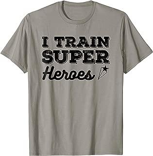Best unique superhero shirts Reviews