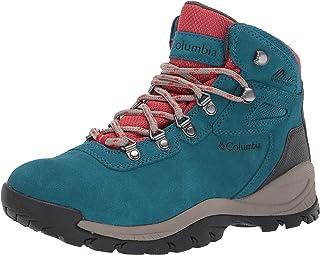 Columbia Women's Newton Ridge Plus Waterproof Amped Boot,...