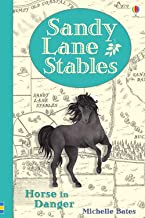 sandy lane stables book series