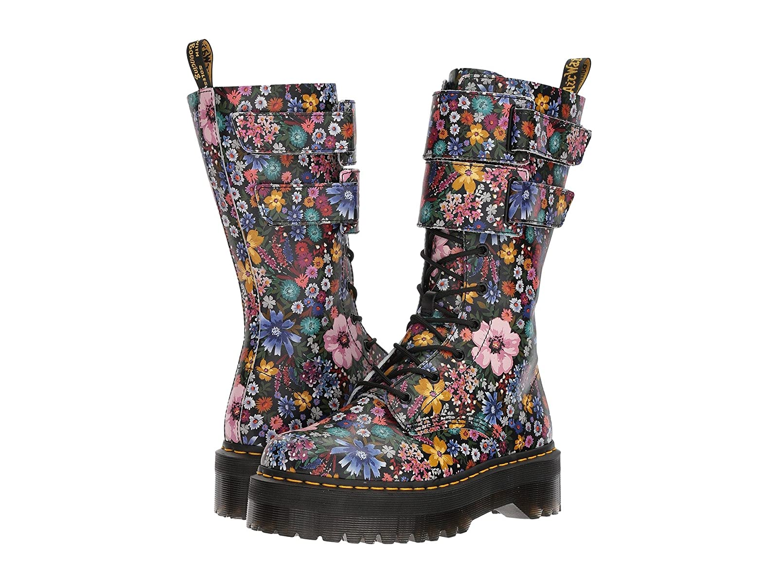 Dr. Martens Jagger WanderlustCheap and distinctive eye-catching shoes