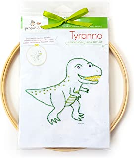 dinosaur embroidery patterns