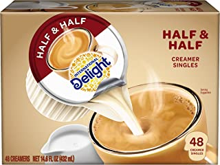 International Delight - Crema de café
