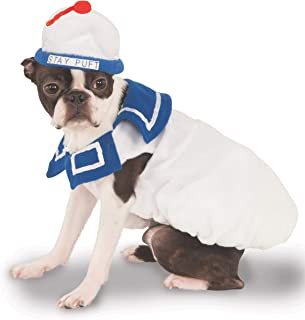Best marshmallow man dog costume Reviews