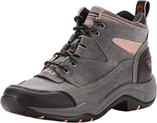 Women's Terrain Pro Zip H2O Work Boot