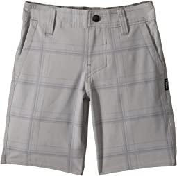 Mixed Hybrid Shorts (Toddler/Little Kids)