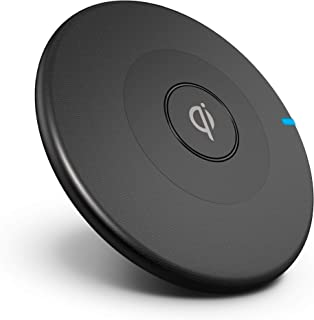 AT&T WCP01 5W Qi Certified Wireless Charging Pad