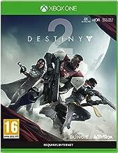 Destiny 2 with Salute Emote (Exclusive to Amazon) (Xbox One)