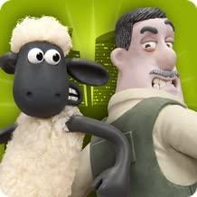 Shaun the Sheep - Shear Speed