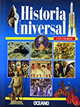 Historia universal +CD