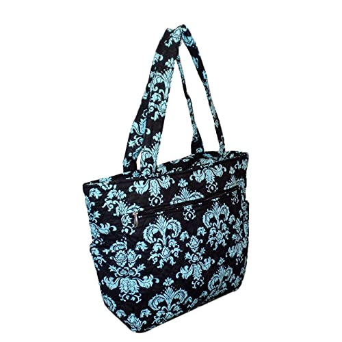 ec2410cded9a Quilted Totes: Amazon.com