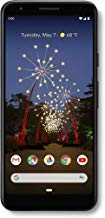 Google - Pixel 3a with 64GB Memory Cell Phone (Unlocked)...