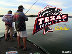 Texas Team Trail Presented by Cabela's - Season 6
