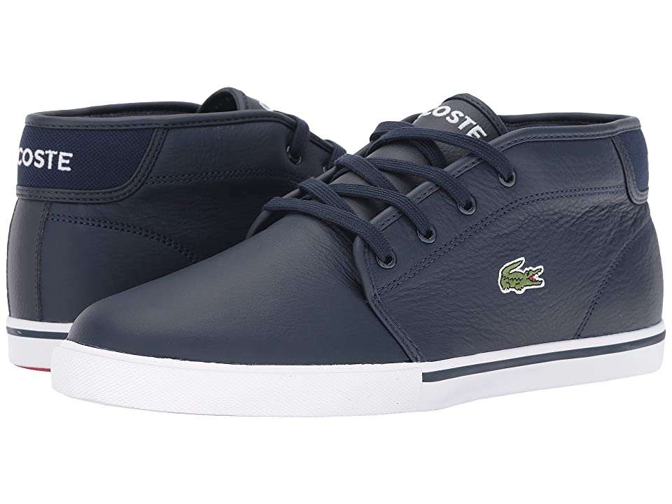 30e97ee591e63 Lacoste - Men s Casual Fashion Shoes and Sneakers