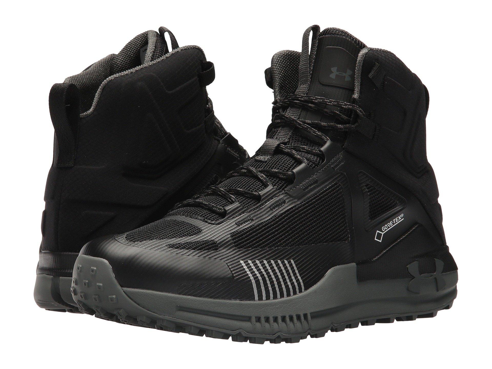 Verge Black Mid Armour black Green Gtx 0 Ua Under nori 2 EOT0w1qC