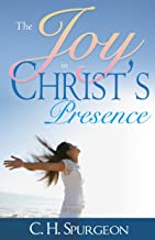 The Joy in Christ's Presence