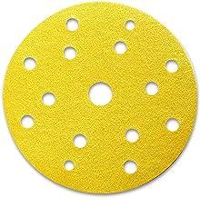 STARCKE 514D//NK Lot de 50 disques abrasifs /Ø 150 mm 80 Grain