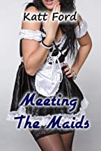 Meeting The Maids (New Boy Book 1) (English Edition)