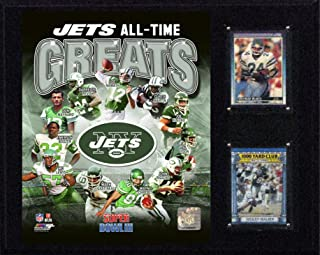 C&I Collectables NFL Greats Plaque