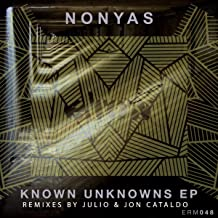 Known Unknowns Ep