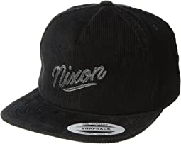 Bogey Snapback Hat