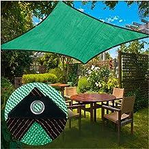 PENGFEI schaduwdoek Sunblock schaduwnet, outdoor balkon privacy schaduwen netten, UV-bescherming Netting geventileerde dek...