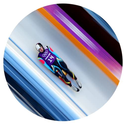 Rules to play Luge