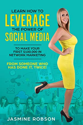 Learn how to leverage the power of social media to make your first $100,000 in Network Marketing from someone who has done it, TWICE!