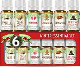 Best essential oil pine scent Reviews