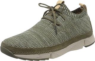 Clarks Tri Native_Sneaker, Scarpe da Ginnastica Uomo