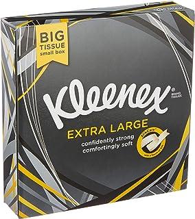 Kleenex Mansize Tissues, Compact