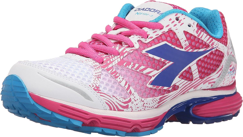 Diadora Womens N-6100-3 W-W Running shoes