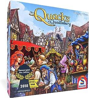 quack pack game